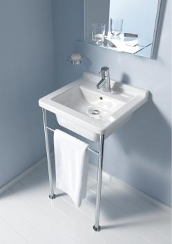 lavabo philippe starck tous les objets de d coration sur elle maison. Black Bedroom Furniture Sets. Home Design Ideas