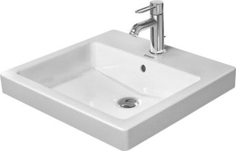 Vero Vasque à encastrer #031550 | Duravit
