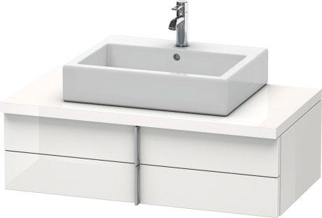 vero vasque poser 045250 duravit. Black Bedroom Furniture Sets. Home Design Ideas