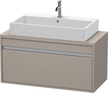 Plans De Toilette Universels Ketho Meuble Sous Lavabo Pour Plan De