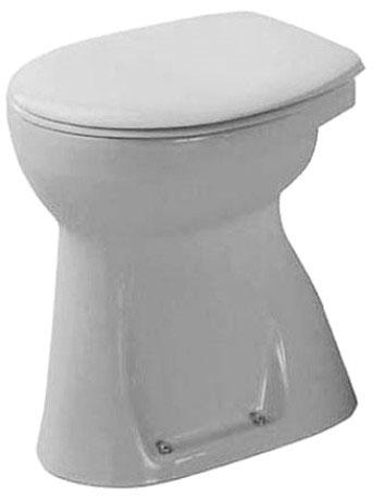 duraplus cuvettes de wc bidets lavabos duravit. Black Bedroom Furniture Sets. Home Design Ideas