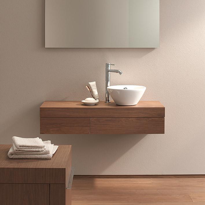 duravit fogo meubles de salles de bains en bois duravit. Black Bedroom Furniture Sets. Home Design Ideas