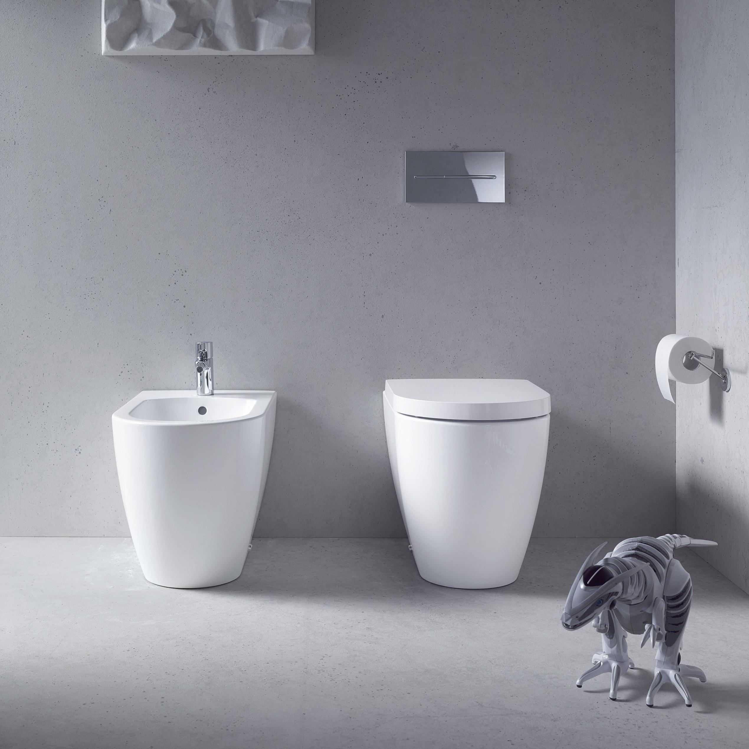 luv de duravit meubles de salle de bainsl wcs et bien. Black Bedroom Furniture Sets. Home Design Ideas