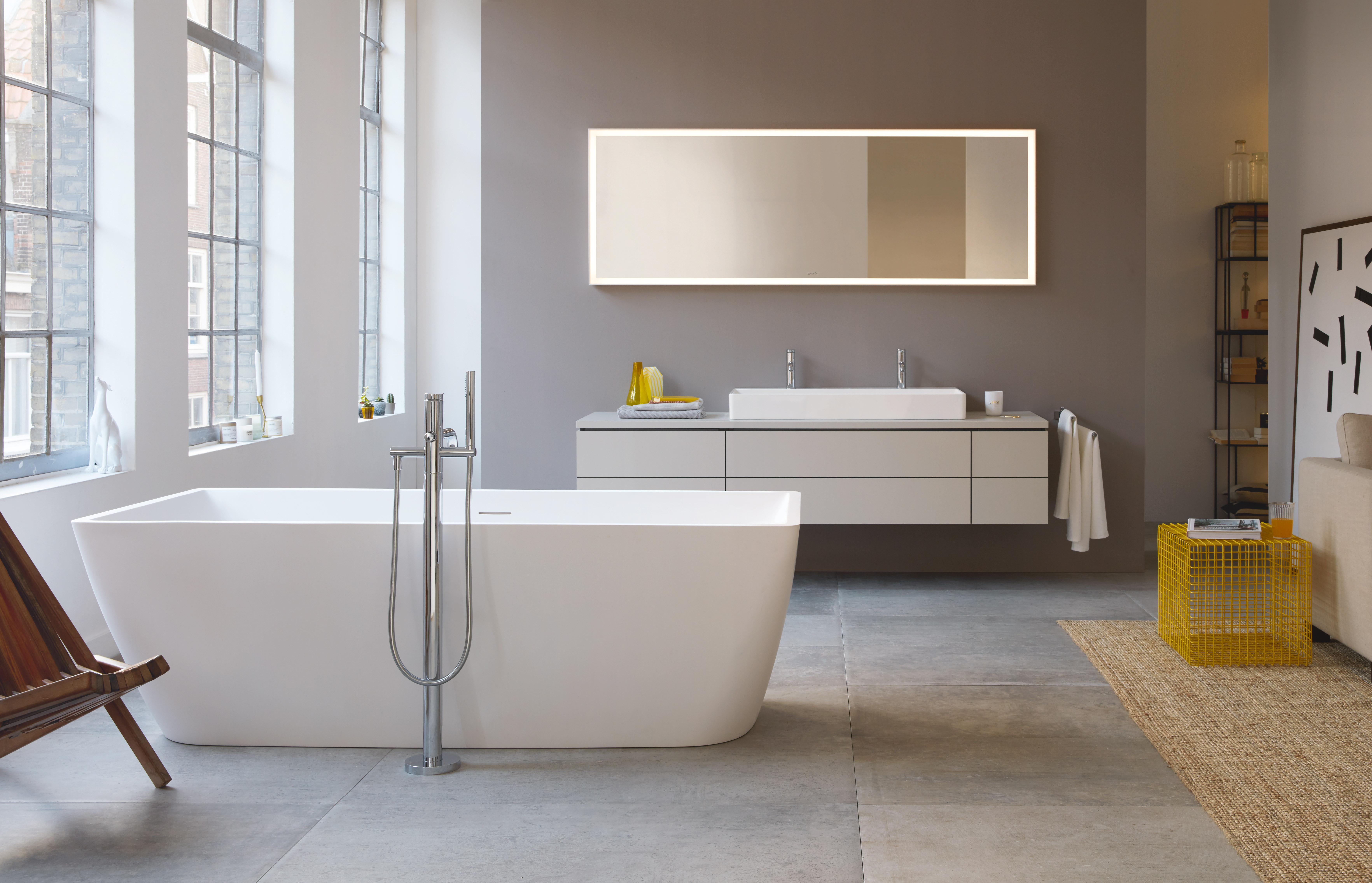 Miroir Salle De Bain Duravit ~ duravit salle de bain id es inspir es pour la maison lexib net