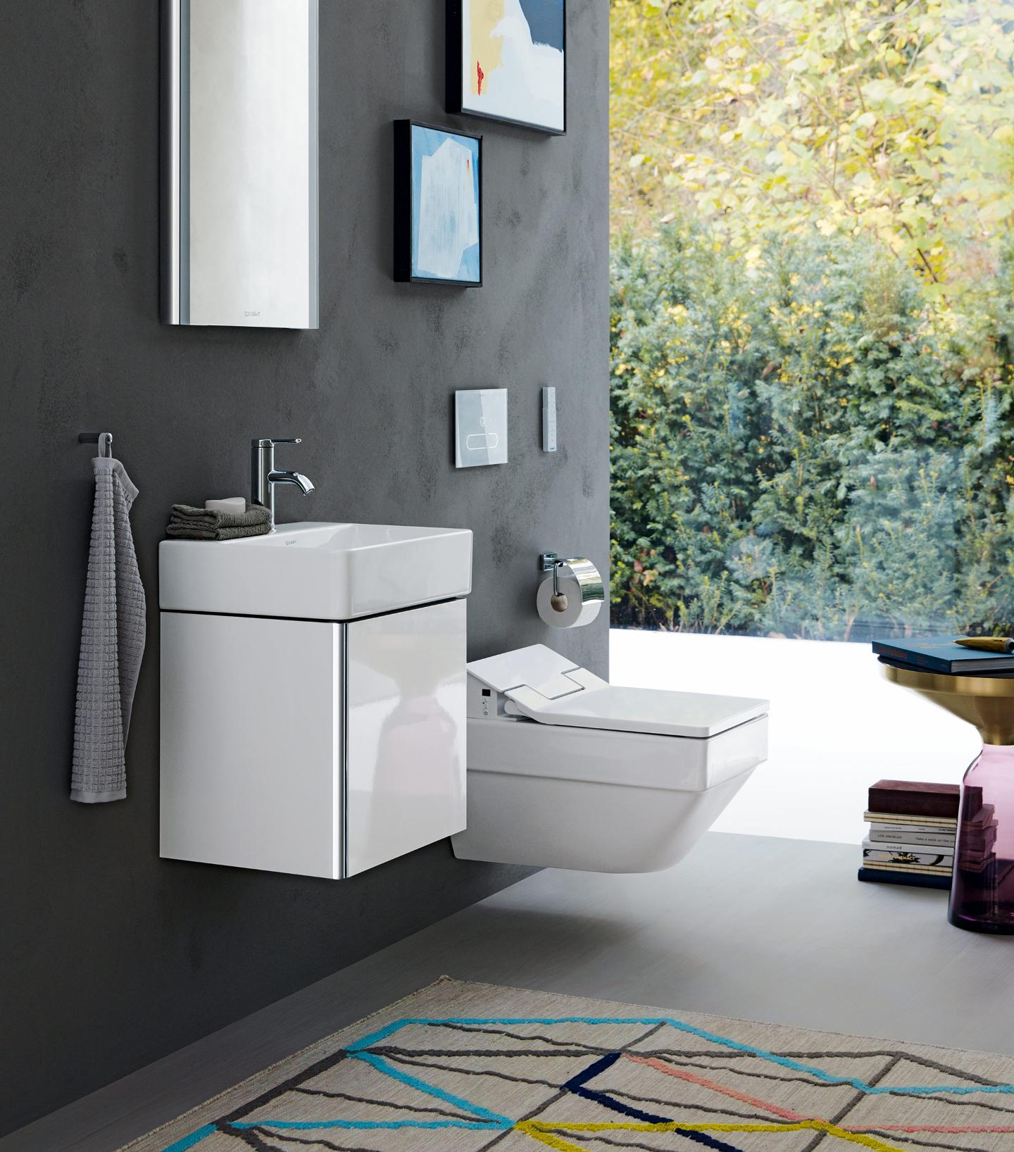 Lavabo Pour Petit Espace salles de bains en format xs   des solutions pour les