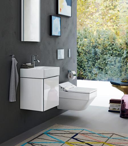 Salles de bains en format XS | Des solutions pour les ...