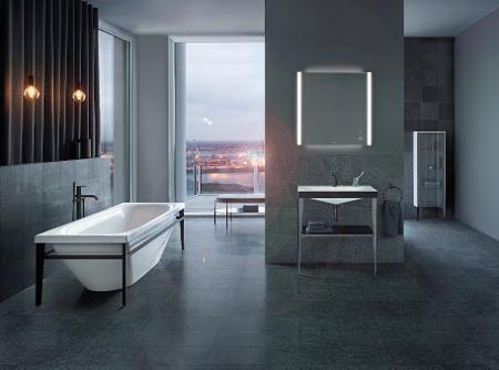 Ceramique Sanitaire Et Meubles De Salle De Bains Design Pour