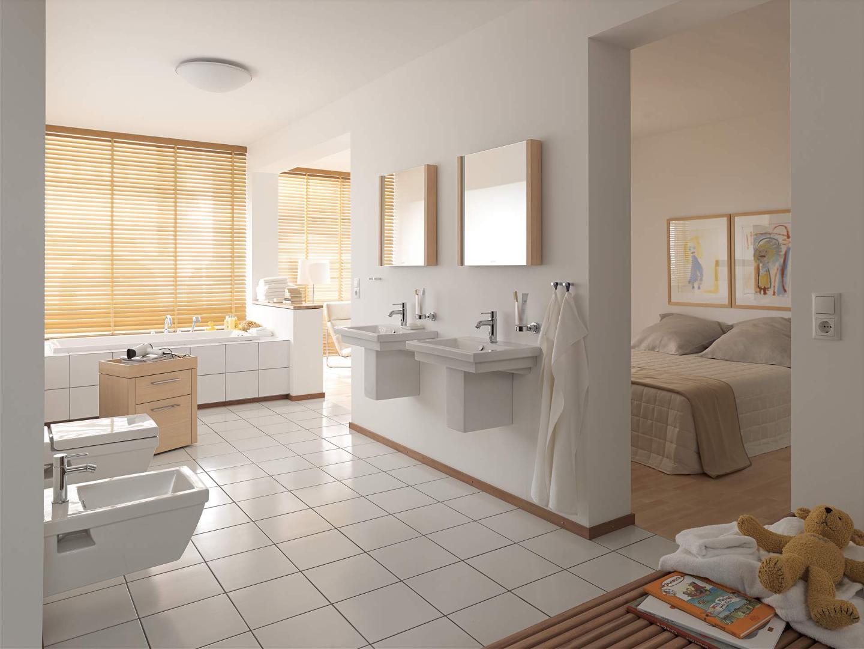 Miroir Salle De Bain Duravit ~ s ries de salles de bains design duravit vero starck durastyle