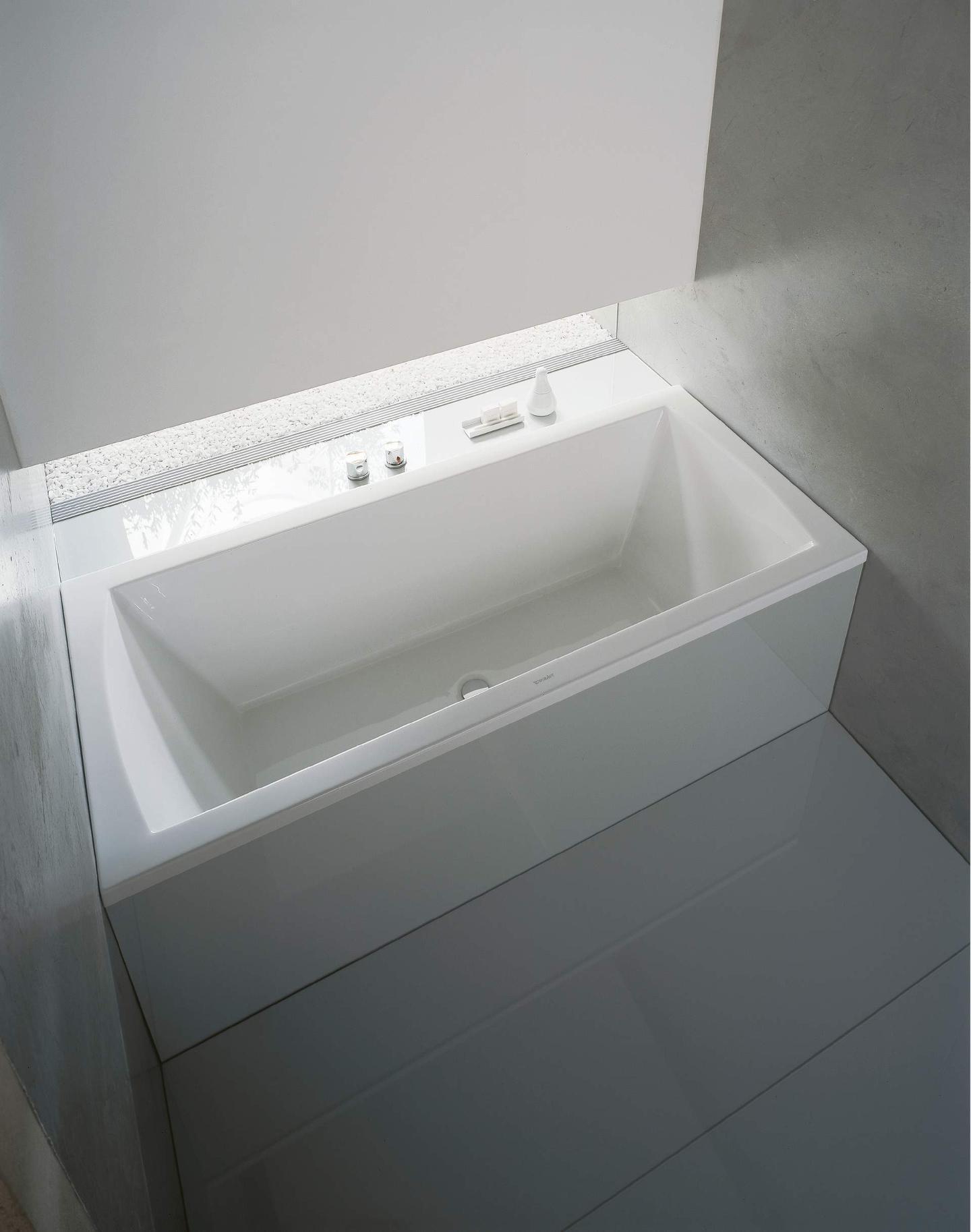 Plafond Salle De Bain Placo Hydrofuge ~ S Ries De Salles De Bains Design Duravit Vero Starck Durastyle