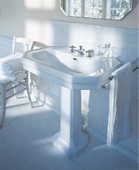 Salle de bain 1930