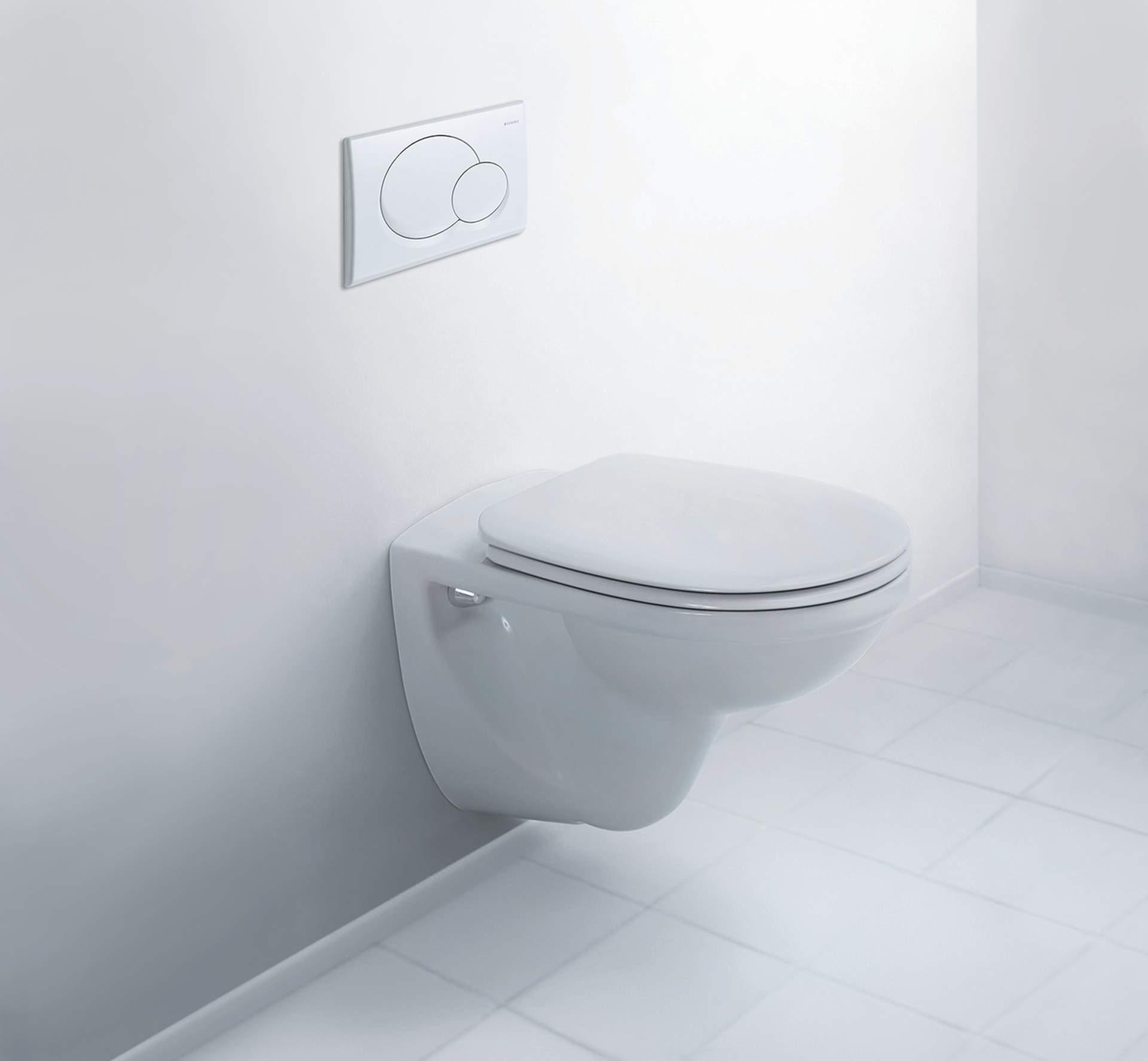 Cuvettes de wc toilettes pour une salle de bains moderne duravit - Nettoyer cuvette wc tres sale ...